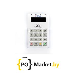 Мобильный платежный mPOS-терминал Datecs BluePad-50 (Болгария)